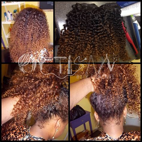 braiding patterns for curly sew ins versatile curly sew in on picterest natural hair