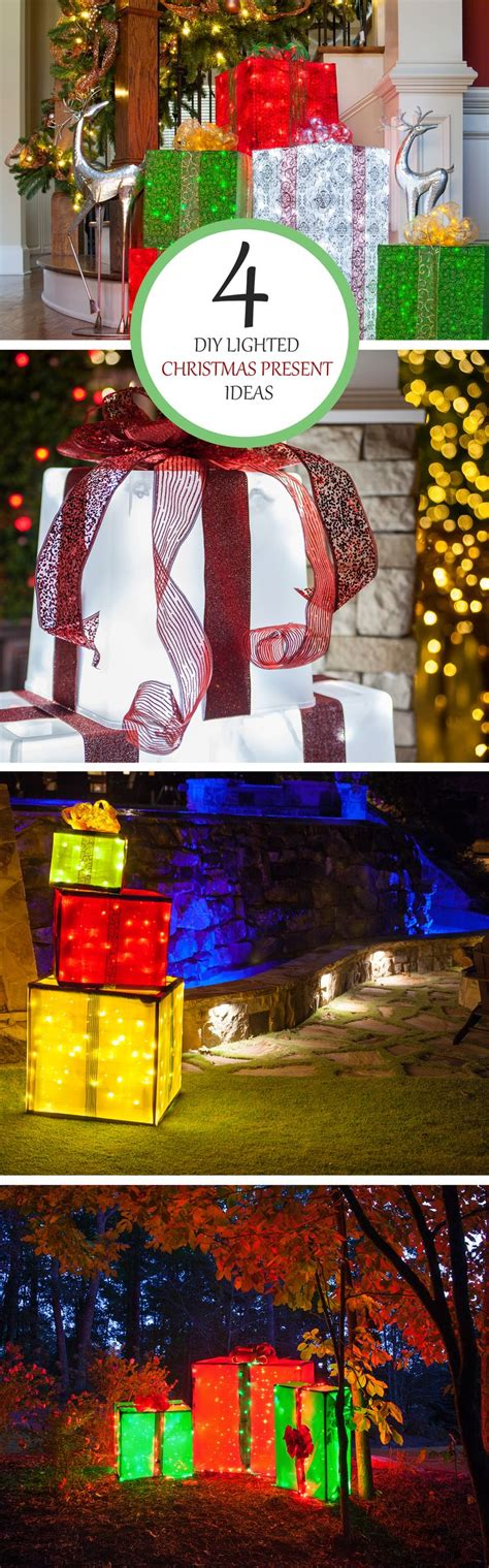 diy lighted outdoor decorations the 25 best diy outdoor decorations ideas on