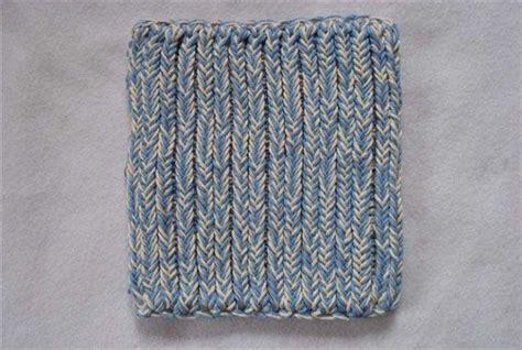 knitting pattern pot holder easy two hour potholders favecrafts com
