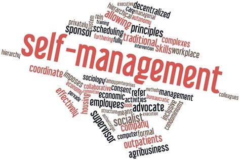 Home Design 15 60 by Self Management How Well Do You Do It Gina Abudi