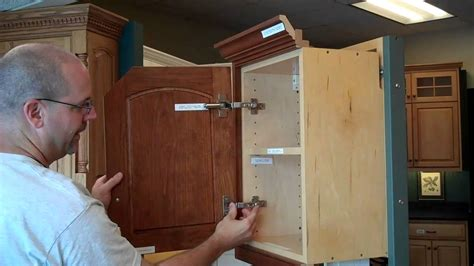 cheap kitchen cupboard doors youtube how to remove the cabinet doors youtube