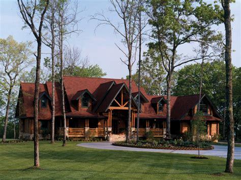 custom log home plans luxury log cabin home plans custom log homes luxury cabin