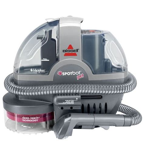 bissell carpet and upholstery cleaning machines the best carpet spot cleaning machine bissell spotbot