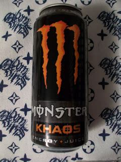 lost five 0 energy drink energy drink heaven khaos review by nick
