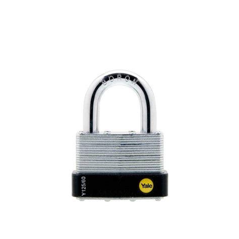 Gembok Yale Padlock Y 110 promo yale gembok kunci