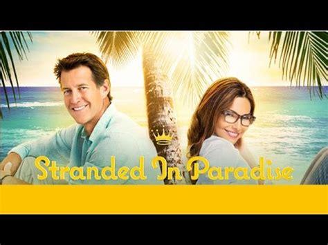 after trailer hallmark hallmark channel stranded in paradise