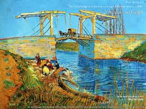 Font the most famous vincent van gogh paintings oil painting print jpg