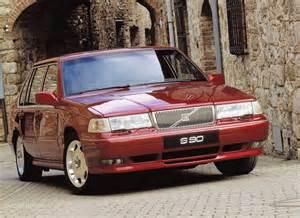 1998 Volvo S90 Volvo S90 1997 1998 Autoevolution