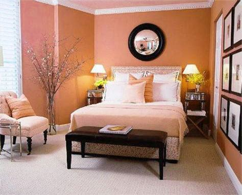 Bedroom Designs Bedroom Ideas For Women Design Brown Bed Light Orange Bedroom