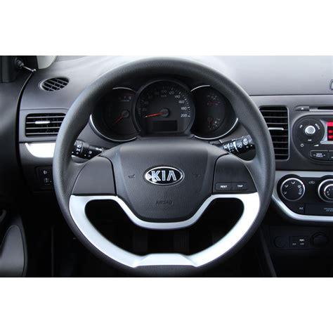 Voiture 5 Porte by Test Kia Picanto 1 0l 66 Ch 5 Portes Essai Voiture