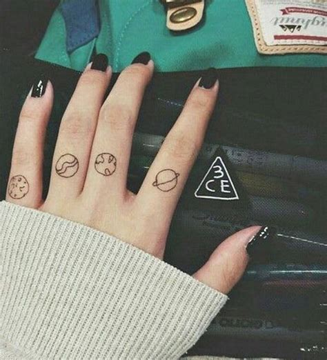 how much are finger tattoos tiny finger tattoos fubiz media