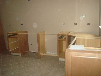 kitchen cabinets and installation kitchen cabinet install today it s for real