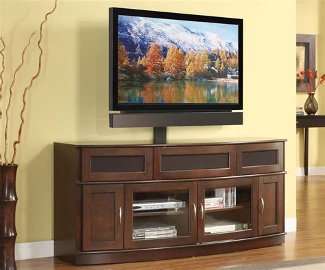 big screen tv stands furniture modern nature wood big screen tv stand wall