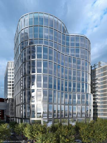 pier insurance massmutual unveils architectural renderings of its new