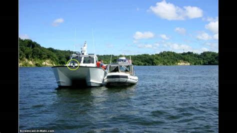 mission marine boats aluminum boat for sale mission marine 338 rock solid