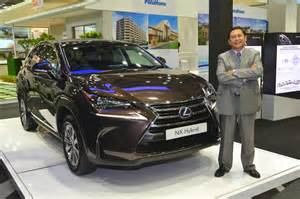 all new lexus nx 300h now open for bookings lowyat net cars