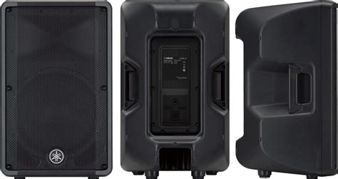 Murah Speaker Pasif Yamaha Cbr 12 12 Inch Original Yamaha Cbr12 Pas箘f Kab箘n Tutku M 252 Zik Aletleri