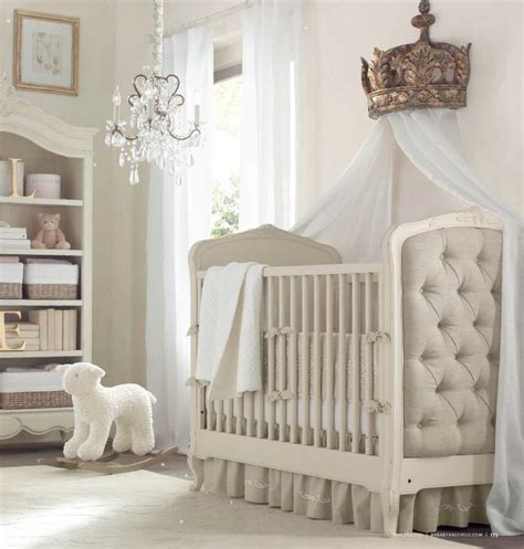 Tufted Baby Crib Tufted Crib Baby Crowns Cribs And Nurseries