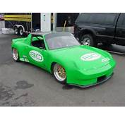 914 Body Kits  Seen Something Different Pelican Parts
