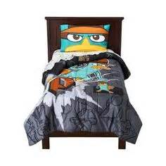 phineas and ferb bedding set wizards of waverly place quilt duvet cover bedding