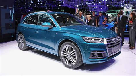 Audi Q5 Pris by 2017 Audi Q5 Revealed In Details For
