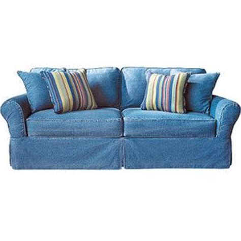 blue denim couch blue denim couch a home of my own pinterest