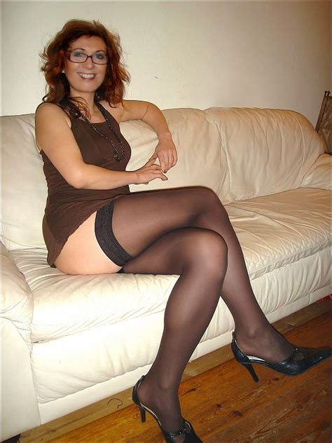 tiny anal heels stockings suspenders and heels photo legs and more