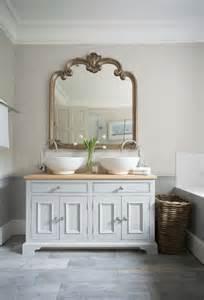 miroir salle de bain qui refl 232 te votre style et personnalit 233