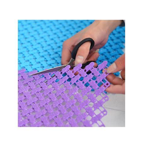 tappeti in plastica tappeti fai da te colori caramelle tappetini da bagno in