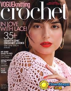 Vogue knitting crochet special collector s issue 2013 187 download