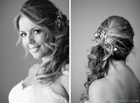 Wedding Hair Up At One Side by Updos Archives Owenslisa Owens