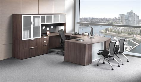Office desks amp workstations source office furniture canada