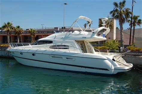 buy a boat marbella cranchi atlantique boats for sale in marbella andalucia