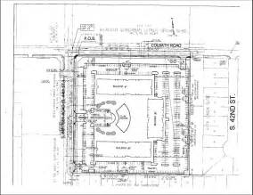 site plan exles site plan review