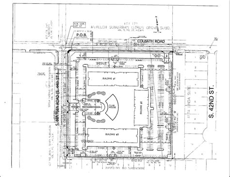 site plan drawings site plan review