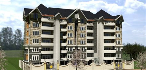 apartment design kenya apartment buildings in kikuyu david chola architect
