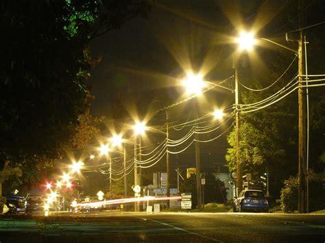 lights streets roadway luminaries stephens