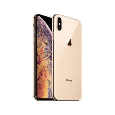 apple iphone xs gb gold mtghna