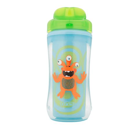 Dr Brown S Spout Insulated Cup 12m 300 Ml Ungu dr brown s baby spoutless insulated cup dr brown s baby