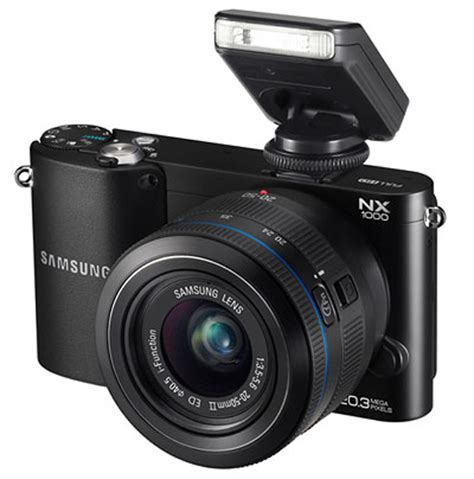 samsung nx samsung nx20 nx210 and nx1000 pictures photo rumors