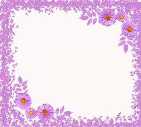 cornici da scaricare gratis cornice floreale scaricare foto gratis
