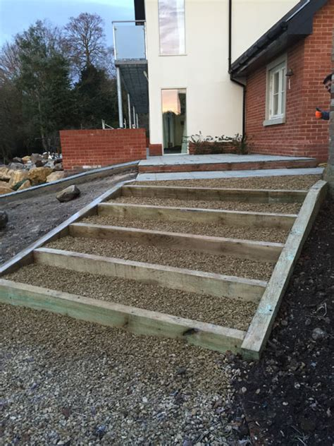 Co Sleeper With Steps by A Cornish Groundwork And Developments Gallery