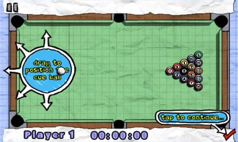 doodle pool doodle pool review all about windows phone