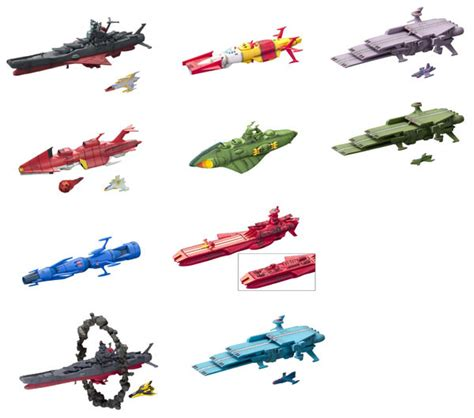 space battleship yamato the classic collection crunchyroll quot space battleship yamato 2199 quot travels