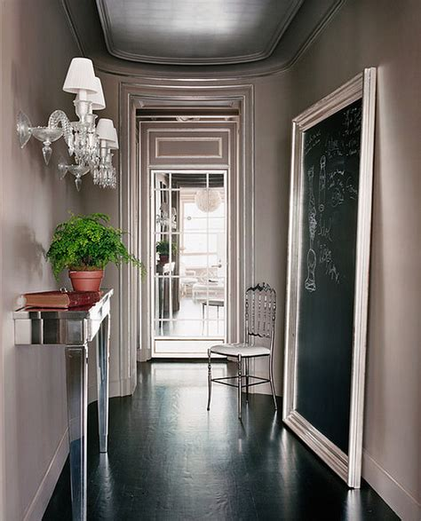 Contemporary Foyer Inviting Entryway Ideas Which Burst With Welcoming Coziness