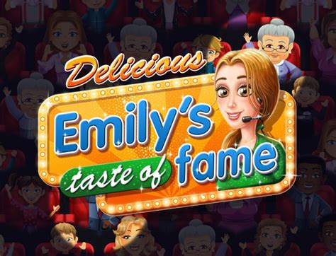 download games emily s full version delicious emily s taste of fame game free download full
