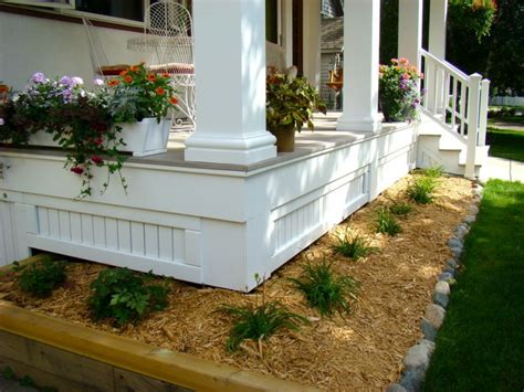 house skirting designs raised house skirting smart solution for hiding piers and
