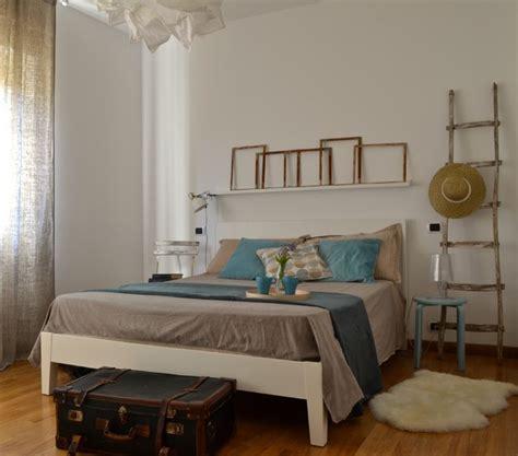 camere da letto stile mare staging casa vacanza
