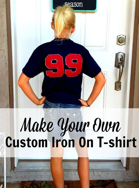 custom t shirts personalized tees make your own make your own custom iron on for t shirts