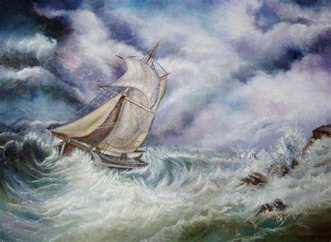 imagenes sensoriales en una tempestad arte ap literatura y cultura